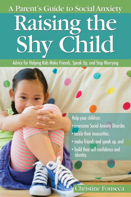 Raising the Shy Child