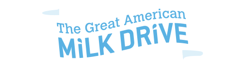 The Great American Milk Drive – Donate Today!