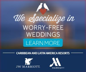Marriott Destination Weddings