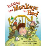 Putting the Monkeys to Bed {Book Review}