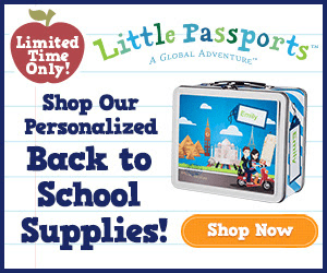 Shop Back to School Products at Little Passports Back to School Supplies