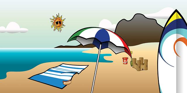 Summer Travel Survival Guide