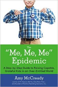 "The ""Me, Me, Me"" Epidemic {Book}"