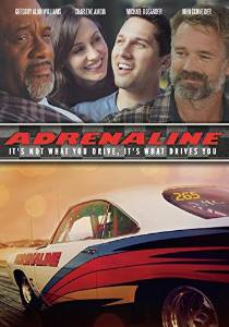 Adrenaline {Movie Review}