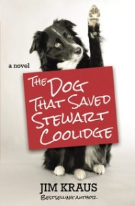 Dog That Saved Book Cover