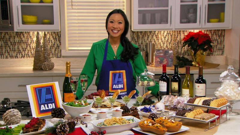 How to Throw a Dinner Party for 8 Under $100 with Chef Brigitte Nguyen