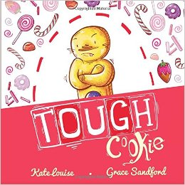 Tough Cookie {Book Review +Promotion}