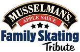Musselman's Apple Sauce Family Skating Tribute on ABC | Scott Hamilton, Kristi Yamaguchi & More!