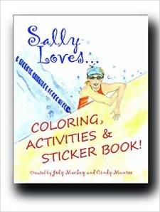 sallycoloring