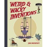 Weird & Wacky, Baffling and Bizarre Inventions {Book Reviews}