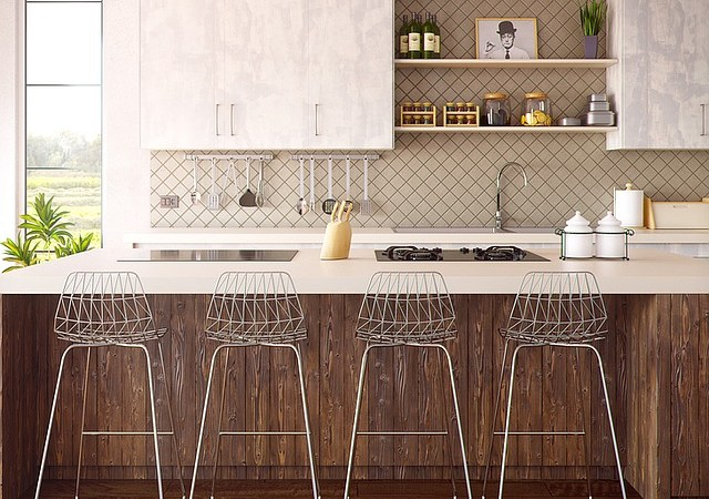 4 Practical Steps to an Organized and Clutter-Free Kitchen