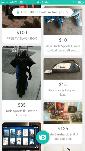 How to Make Money off Your Kid's Old Sports Stuff