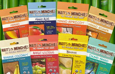 """Matt's Munchies-An Island Getaway In Your Mouth!"" {Review}"