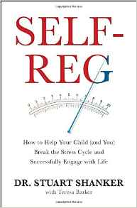 SELF-REG {Book Review}