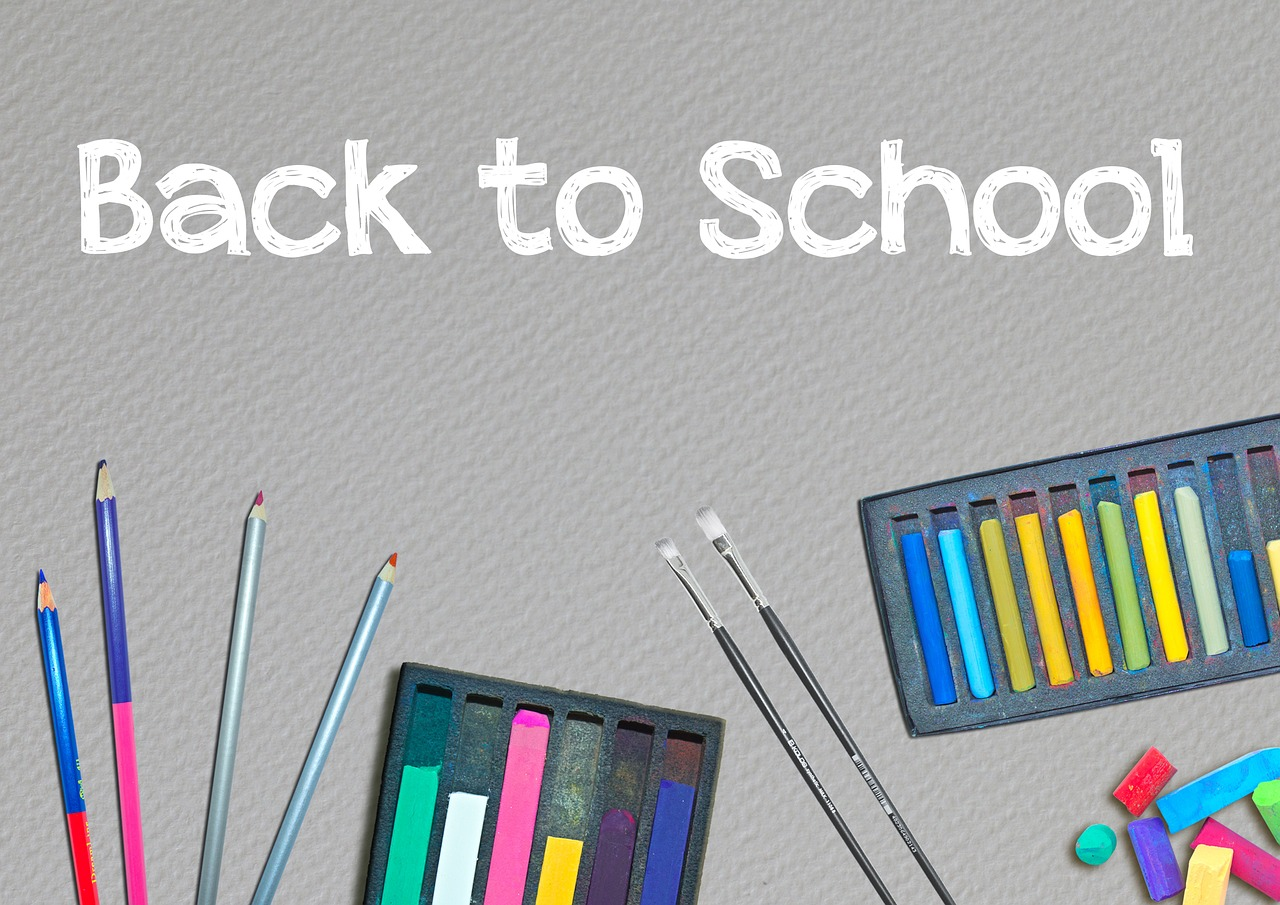 Back to School Tips for Families of Children with Special Needs