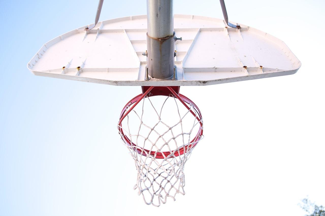 Healthy Hoops Basketball Event Ypsilanti 10/22