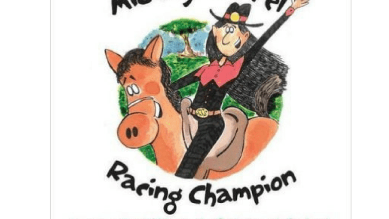 Midway Barrel Racing Champion – Book Review