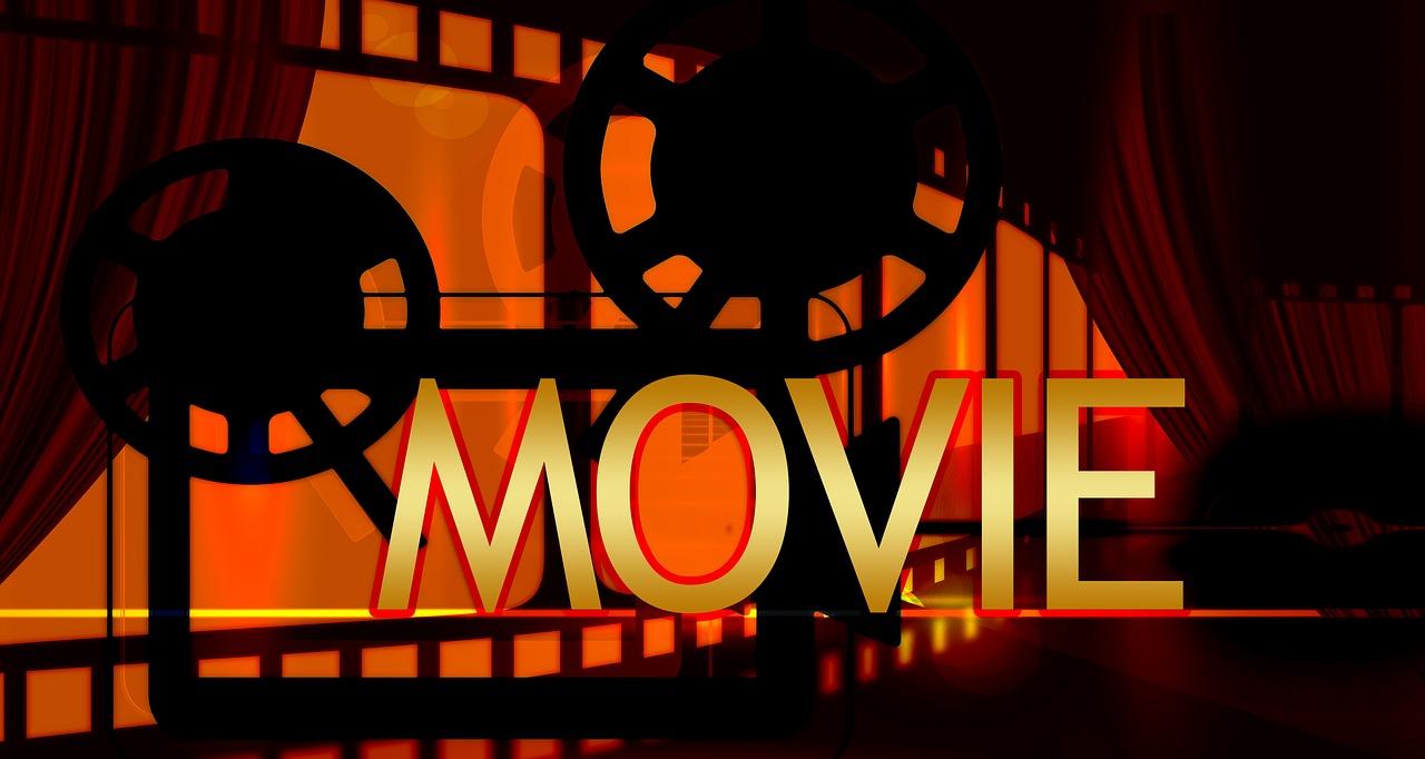 Drive-In Movie Fun