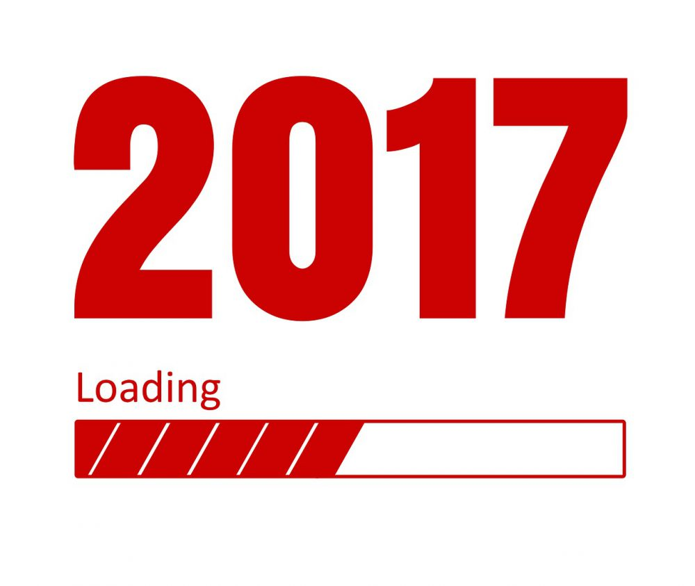 Have a Blessed New Year! Will Resume Tuesday, January 3rd, 2017