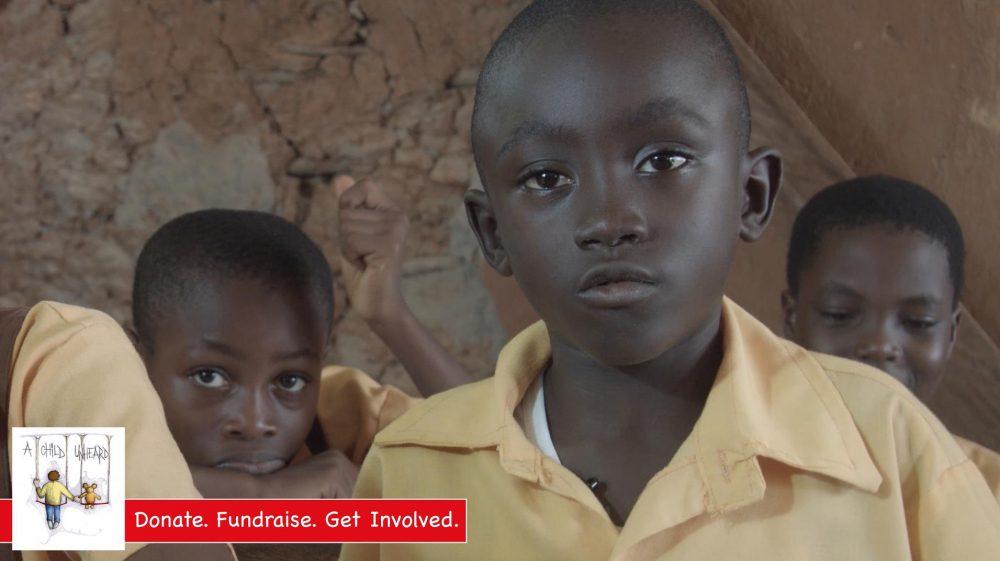 A Child Unheard Foundation Strives to Make Christmas Dreams of Poverty-Stricken Kids a Reality