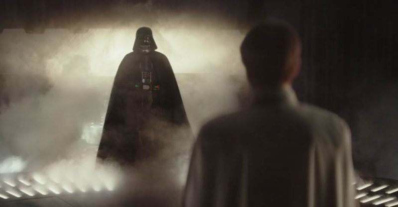ROGUE ONE: A STAR WARS STORY – Now Playing in Theatres Everywhere