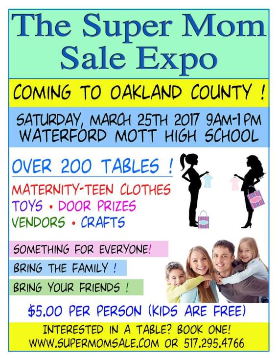 waterford flyer 1