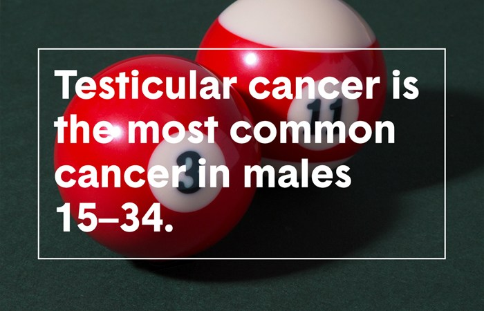 April is National Testicular Cancer #Awareness Month – Q & A with Tommy John