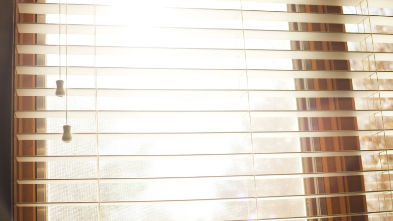 5 Good Reasons Why You Should Use Window Blinds