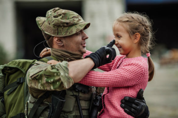 A Resource Guide for Michigan Veteran Families {Guest Post}