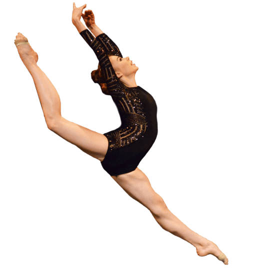 Michigan's Most Talented Young Dancers to Perform at the Berman 1/13/18-West Bloomfield