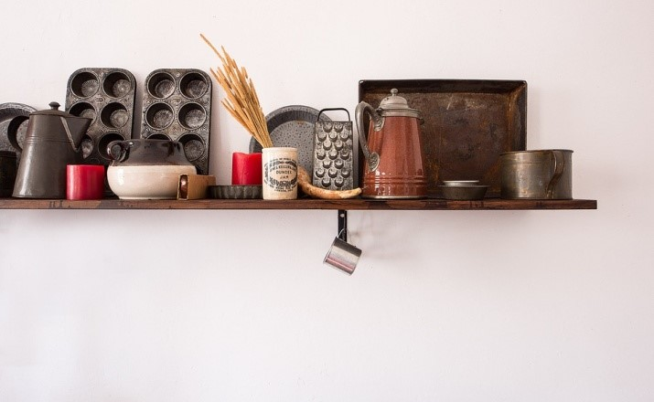 7 Suggestions For The Best Minimalistic Kitchen {Guest Post}