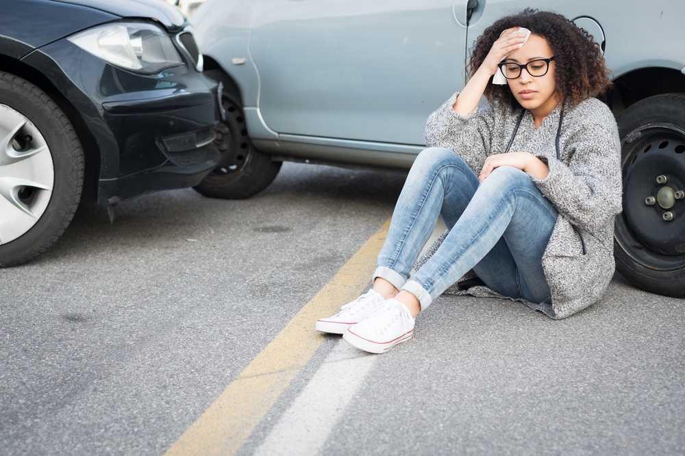 What to Do After a Car Accident {Guest Post}