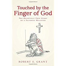 Touched by the Finger of God {Book Promotion}