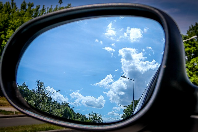 Tips for Driving in the Sun
