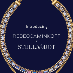 New Arrivals: What's New Now at Stella & Dot