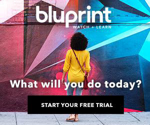 FREE 7 Day Bluprint Trial + 33% Off First 3 Months – Or – $20 Off Annual Subscription Ends 8/1
