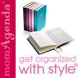 Organizing is Easy with the Family Planner Pad