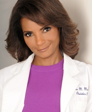 """Popular OB/GYN & Former Co-host of """"The Doctors"""" Helps Women Navigate a Sensitive Health Issue {Interview}"""