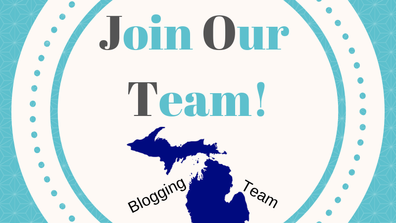 Be a Part of Our Blogging Team Today!