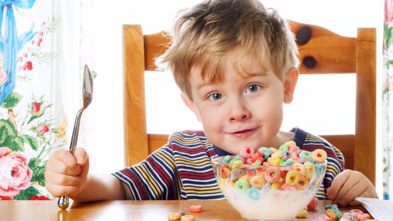 5 Ways for Parents to Become Savvy About Hidden Added Sugars