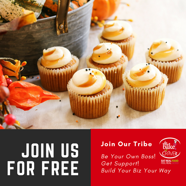 Eat Healthy & Earn $$! Sign Up for FREE as an Ambassador for Do You Bake {LIMITED TIME}