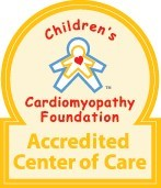 Children's Hospital of Michigan Recognized as a Children's Cardiomyopathy Foundation (CCF) Accredited Center of Care