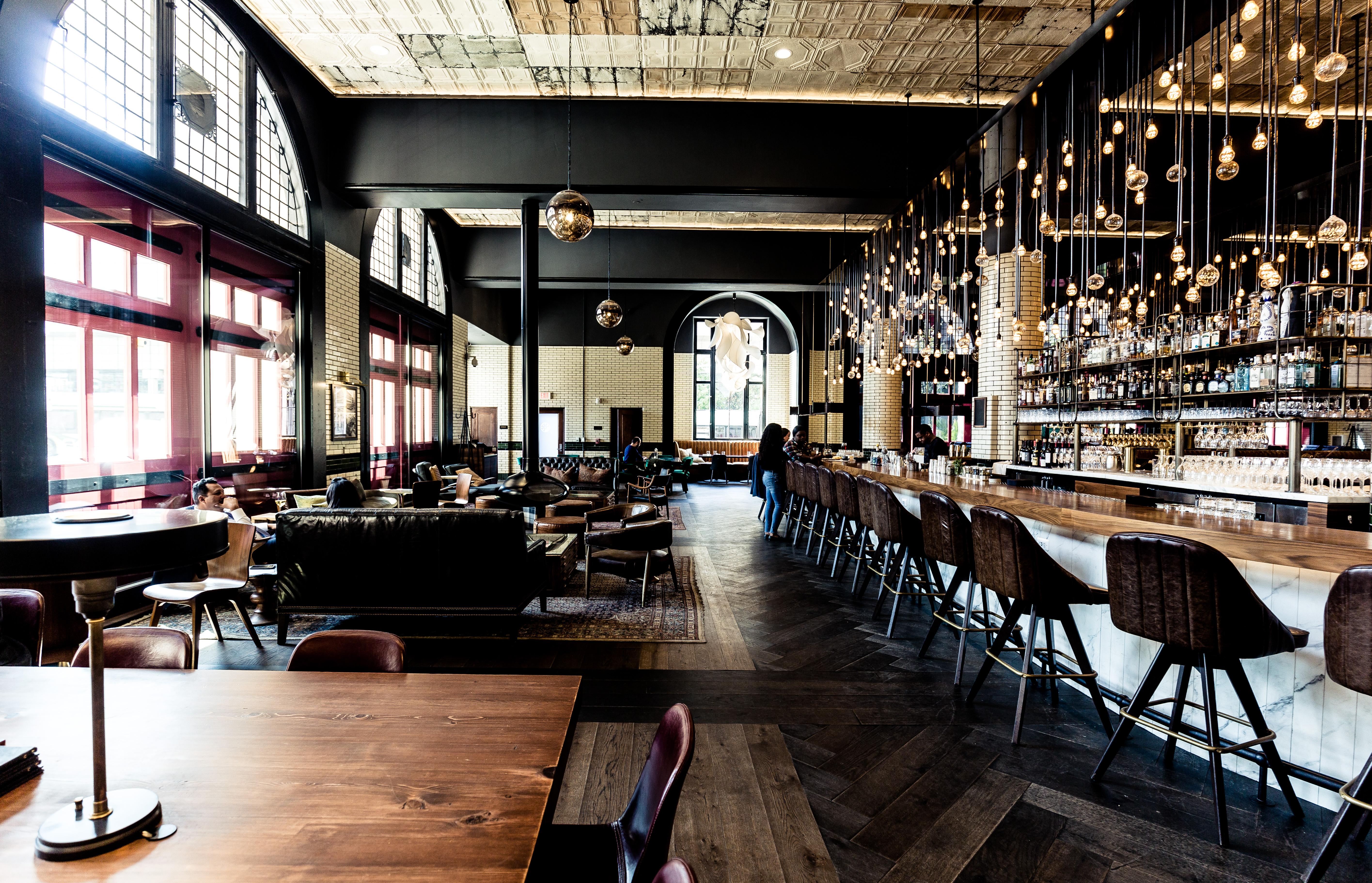 Ten Detroit Businesses Win Inaugural Commerce Design Awards