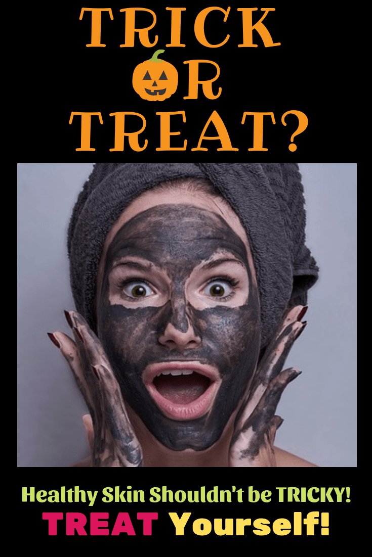 How to Treat your Skin Without the TRICKS!