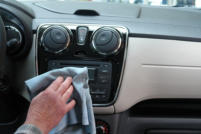 Cleaning Tips for your Family Vehicle