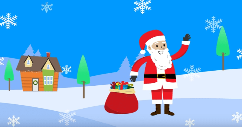 Santa's Hotline is Now Open — Help Us Spread Some Holiday Cheer!