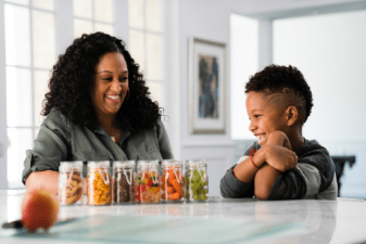 The Emotional Burden of Peanut Allergy – Interview with Tia Mowry