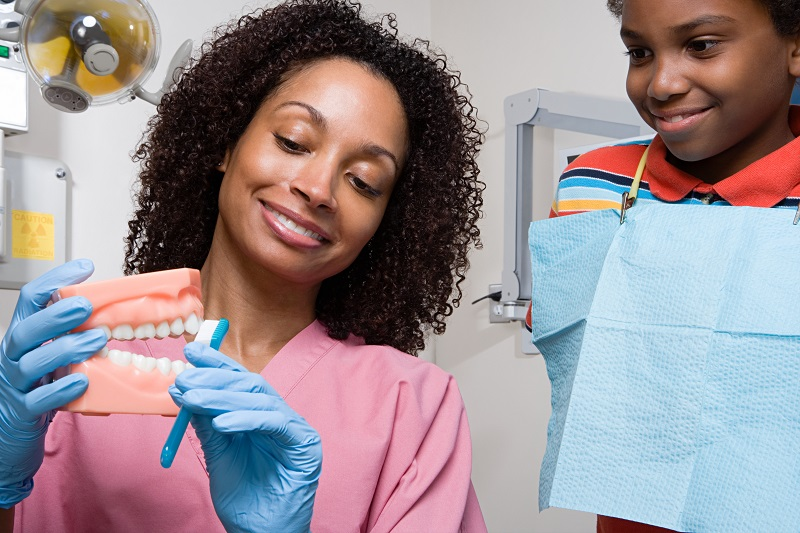 Why You Need to Visit A Family Dentist! {Guest Post}