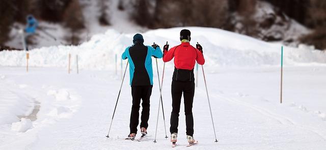 Spring Carnival: Skiesta March 30-31, 2019-Marquette