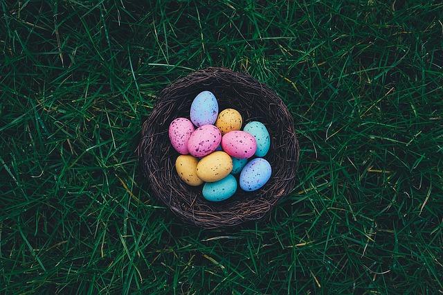 Easter Egg Hunts @ NorthRidge Church Plymouth Campus 4.19.19